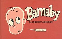 Barnaby: 1944-1945 by Johnson, Crockett/ Feiffer, Jules (FRW)/ Nel, Philip (EDT)/ Reynolds, Eric (EDT)
