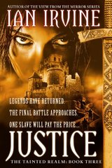 Justice by Irvine, Ian