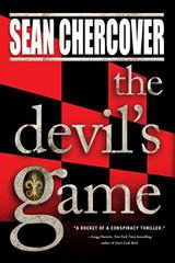 The Devil's Game by Chercover, Sean