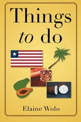Things to Do by Wolo, Elaine