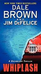 Whiplash by Brown, Dale/ DeFelice, Jim
