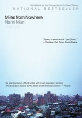 Miles from Nowhere by Mun, Nami