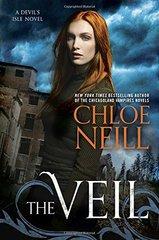 The Veil by Neill, Chloe