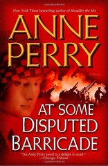 At Some Disputed Barricade by Perry, Anne