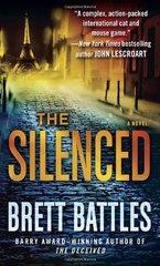 The Silenced by Battles, Brett