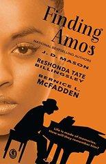 Finding Amos by Mason, J. D./ Billingsley, Reshonda Tate/ McFadden, Bernice L.