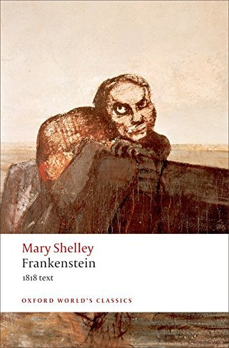 cultural criticism and shelleys frankenstein In 1816, at 19 years old, mary shelley had written frankenstein, the first science-fiction novel she died without knowing that she had given rise to one of the most important myths of the western culture.