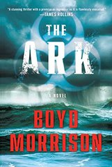 The Ark by Morrison, Boyd