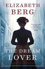 The Dream Lover by Berg, Elizabeth