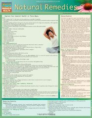 Natural Remedies Quick Reference Guide by Lippman, Cathie-Ann, M.D.