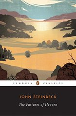 The Pastures of Heaven by Steinbeck, John/ Nagel, James
