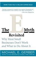 The E-myth Revisited by Gerber, Michael E.
