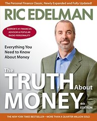 The Truth About Money by Edelman, Ric
