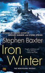 Iron Winter by Baxter, Stephen