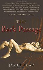 The Back Passage by Lear, James