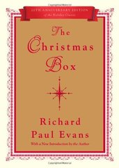 The Christmas Box by Evans, Richard Paul