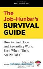 The Job-Hunter's Survival Guide