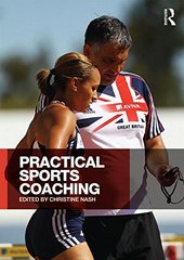 Practical Sports Coaching by Nash, Christine (EDT)