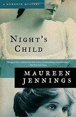 Night's Child by Jennings, Maureen