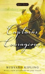 Captains Courageous by Kipling, Rudyard/ Sides, Marilyn (INT)/ Yolen, Jane (AFT)