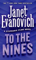 To the Nines by Evanovich, Janet