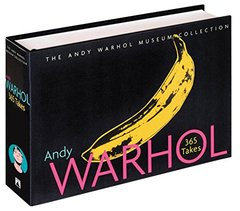 Andy Warhol, 365 Takes: The Andy Warhol Museum Collection
