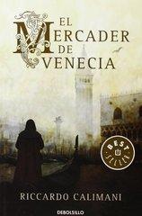 El mercader de Venecia / The Merchant of Venice by Calimani, Riccardo
