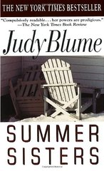Summer Sisters by Blume, Judy