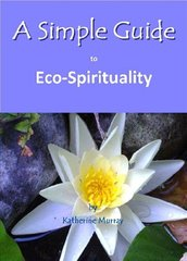 A Simple Guide to Eco-Spirituality by Murray, Katherine