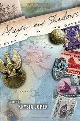 Maps and Shadows by Jopek, Krysia