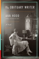 The Obituary Writer by Hood, Ann
