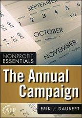 The Annual Campaign by Daubert, Erik J.