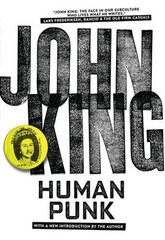 Human Punk by King, John