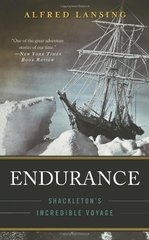 Endurance: Shackleton's Incredible Voyage by Lansing, Alfred