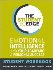 The Student EQ Edge by Kanoy, Korrel/ Book, Howard E./ Stein, Steven J.