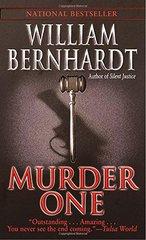 Murder One by Bernhardt, William