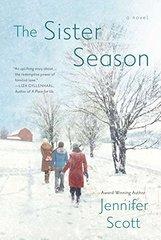 The Sister Season by Scott, Jennifer