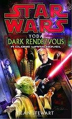 Star Wars: Yoda Dark Rendezvous by Stewart, Sean