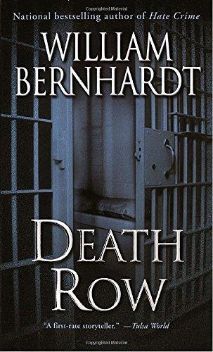 Death Row by Bernhardt, William
