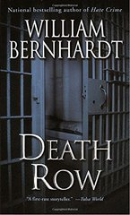 Death Row by Bernhardt, William