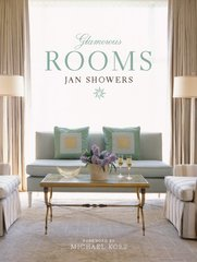 Glamorous Rooms by Showers, Jan/ Kors, Michael (FRW)