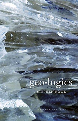 Geo-Logics by Rowe, Stephen
