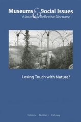 Losing Touch With Nature?