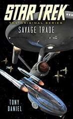 Savage Trade by Daniel, Tony