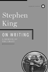 On Writing: A Memoir of the Craft by King, Stephen