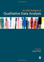 The Sage Handbook of Qualitative Data Analysis by Flick, Uwe (EDT)