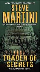 Trader of Secrets by Martini, Steve