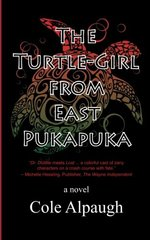 The Turtle-Girl from East Pukapuka by Alpaugh, Cole