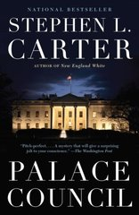 Palace Council by Carter, Stephen L.