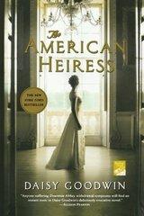 The American HeiressAmerican Heiress